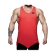 Body Engineers Ravic Tanktop (Fire Red)