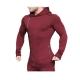 Body Engineers XA1 Vest (Burgundy)