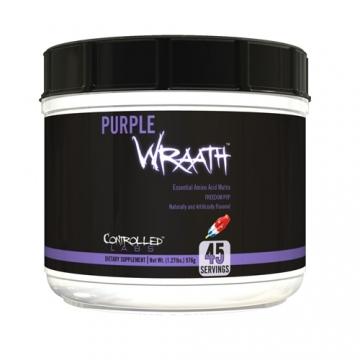 Controlled Labs Purple Wraath (45 serv)