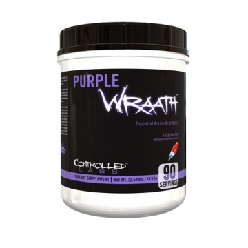 Controlled Labs Purple Wraath (90 serv)