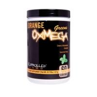 Controlled Labs Orange Oximega Greens (60 serv)