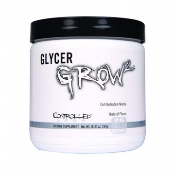 Controlled Labs Glycer Grow 2 (60 serv)