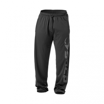 GASP Original Mesh Pants (Grey)