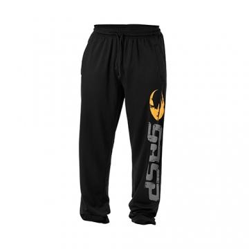 GASP Original Mesh Pants (Black)