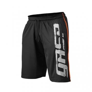 GASP Pro Mesh Shorts (Black)