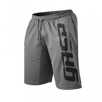 GASP Pro Mesh Shorts (Grey)