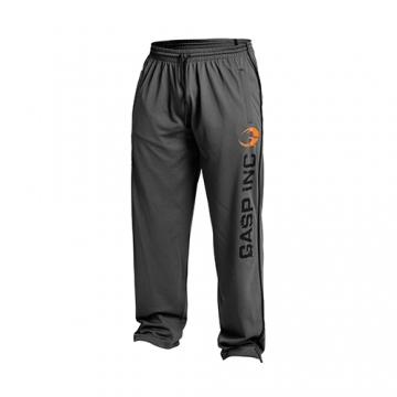 GASP No 89 Mesh Pants (Grey)