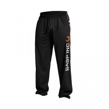 GASP No 89 Mesh Pants (Black)