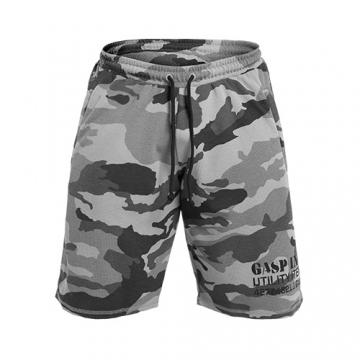 GASP Thermal Shorts (Tactical Camo)