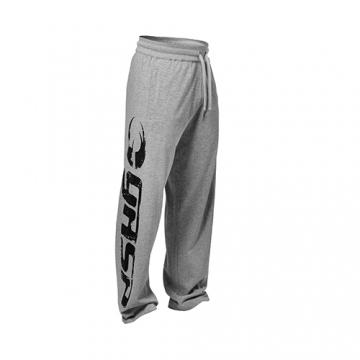 GASP GASP Sweat Pants (Grey Melange)