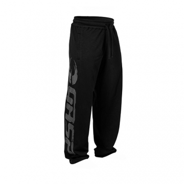 GASP GASP Sweat Pants (Black)