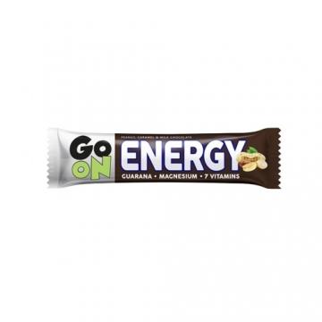 Go On Nutrition Energy Bar (24x50g)