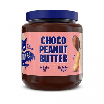 HealthyCo Chocolate Peanut Butter (320g)