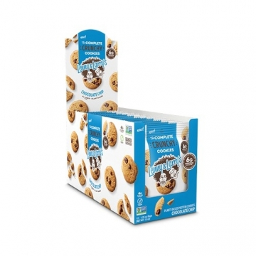 Lenny & Larry's The Complete Crunchy Cookies® (12x35g)