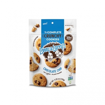 Lenny & Larry's The Complete Crunchy Cookies® Resealable (120g)