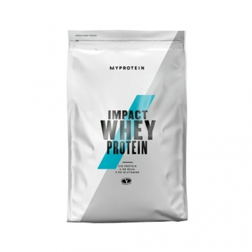 Myprotein Impact Whey Protein (2500g) (25% OFF - short exp. date)