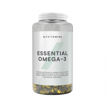 Myprotein Essential Omega-3 (90 caps)