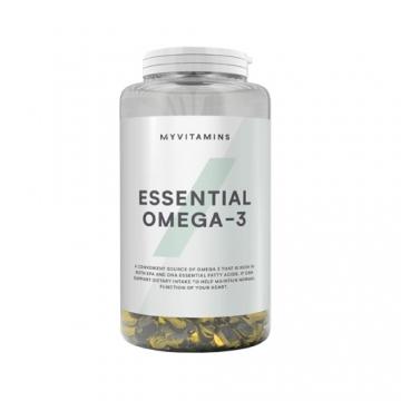 Myprotein Essential Omega-3 (250 caps)