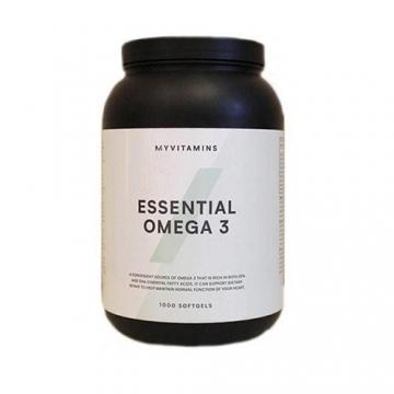 Myprotein Essential Omega-3 (1000 caps)