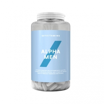 Myprotein Alpha Men Multivitamin (240 tabs)