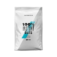 Myprotein 100% Instant Oats - Unflavored (5000g)
