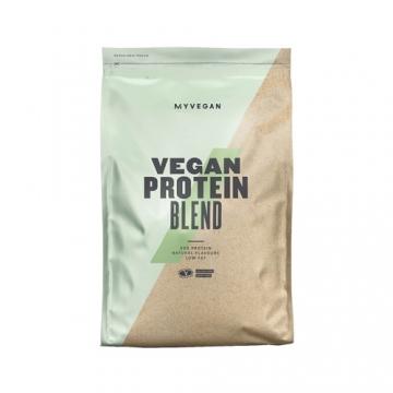 Myprotein Vegan Protein Blend (2500g)
