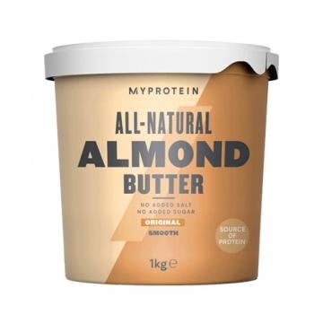 Myprotein Natural Almond Butter (1000g)