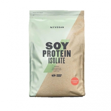 Myprotein Soy Protein Isolate (1000g)