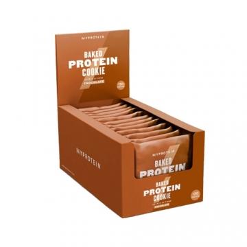 Myprotein Baked Protein Cookie (12x75g)