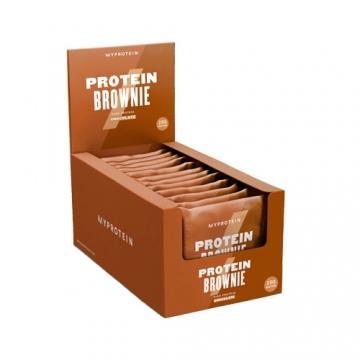Myprotein Protein Brownie (12x75g)