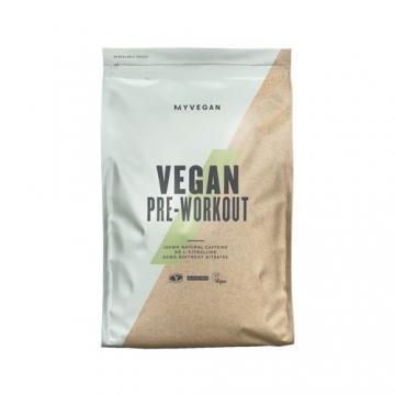 Myprotein Vegan Pre-Workout (250g)
