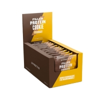 Myprotein Filled Protein Cookie (12x75g)