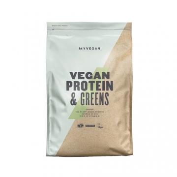 Myprotein Vegan Protein & Greens (500g) (50% OFF - short exp. date)
