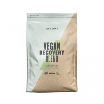 Myprotein Vegan Recovery Blend (1000g) (50% OFF - short exp. date)