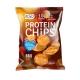 Novo Nutrition Protein Chips (6x30g)