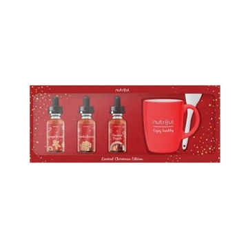 Nutriful Christmas Edition Box (3 Drops & Cup)