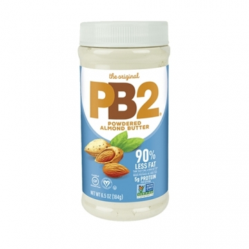 PB2 Foods PB2 Almond Powder (184g) (damaged)
