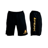 Peak Sportswear Men Short - PEAK 2.0 (Black/Gold)