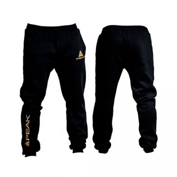 Peak Sportswear Men Sweatpant - PEAK 2.0 (Black/Gold)