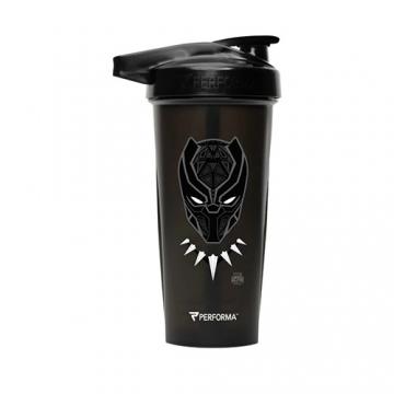 Performa Shakers Performa Activ (800ml) - Black Panther