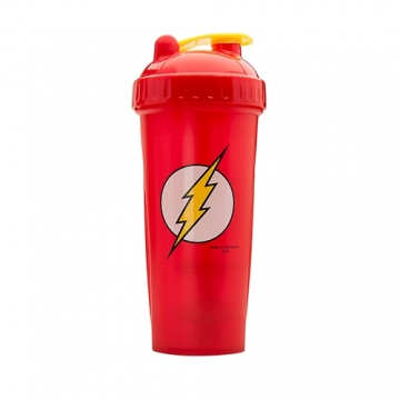 Performa Shakers DC Comic Hero Series (800ml) - The Flash