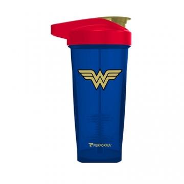 Performa Shakers Performa Activ (800ml) - Wonder Woman