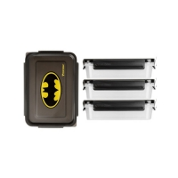 Performa Shakers Meal Container Batman (3x710ml)