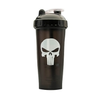 Performa Shakers Marvel Hero Series (800ml) - The Punisher