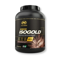 PVL Iso Gold (5lbs)