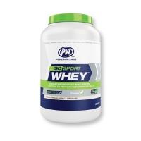 PVL Iso Sport Whey (2lbs)