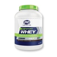 PVL Iso Sport Whey (5lbs)