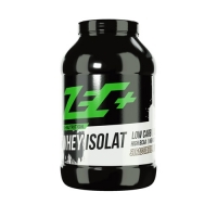 Zec+ Whey Isolate (2500g)