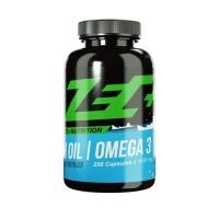 Zec+ Omega 3 (250 Caps)