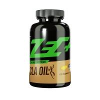 Zec+ CLA Oil (120 Caps)
